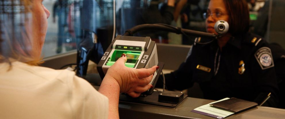 Security Check - Abroad Visa Point